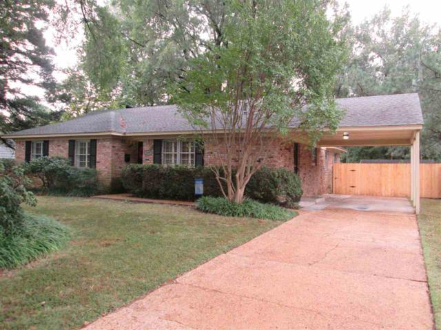 1397 Wheaton St, Memphis, TN 38117 (#10038437) :: The Wallace Group - RE/MAX On Point