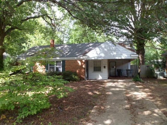 5036 Dee Rd, Memphis, TN 38117 (#10038472) :: The Wallace Group - RE/MAX On Point