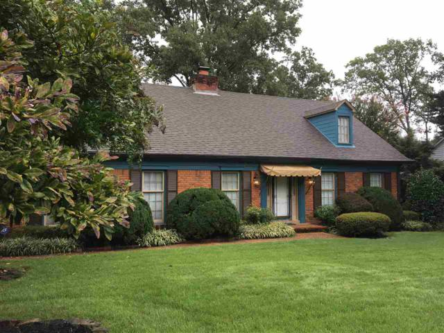 5272 Southwood Dr, Memphis, TN 38120 (#10038494) :: The Wallace Group - RE/MAX On Point