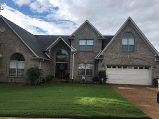 7527 Morgan House Dr, Memphis, TN 38125 (#10038503) :: The Melissa Thompson Team