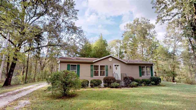1629 N Red Banks Rd, Red Banks, MS 38661 (#10038513) :: The Melissa Thompson Team