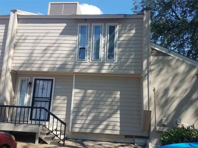 8165 Harley Sq G-24, Memphis, TN 38016 (#10038522) :: RE/MAX Real Estate Experts