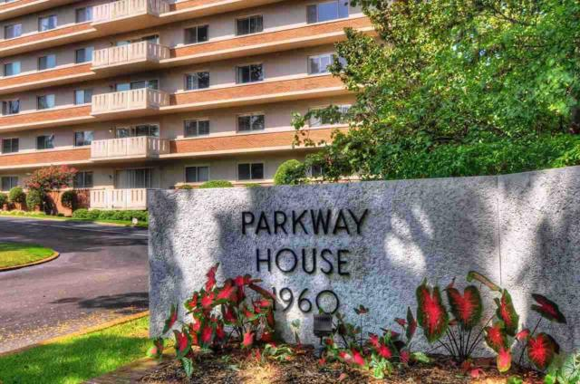 1960 N Parkway Ave N #806, Memphis, TN 38112 (#10038536) :: The Wallace Group - RE/MAX On Point