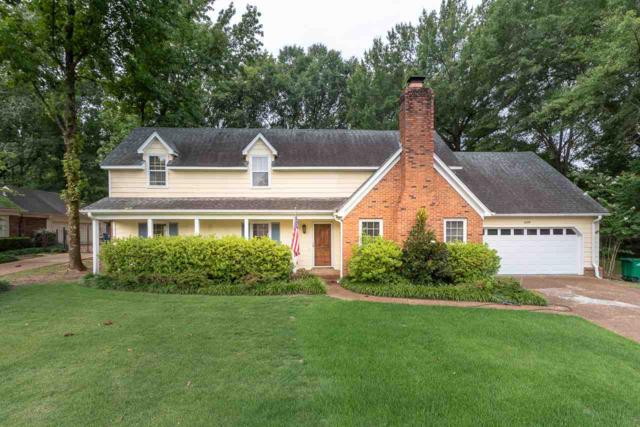 1659 Brierbrook Rd, Germantown, TN 38138 (#10038538) :: The Wallace Group - RE/MAX On Point
