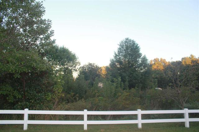 0 Church Rd, Horn Lake, MS 38637 (#10038542) :: JASCO Realtors®
