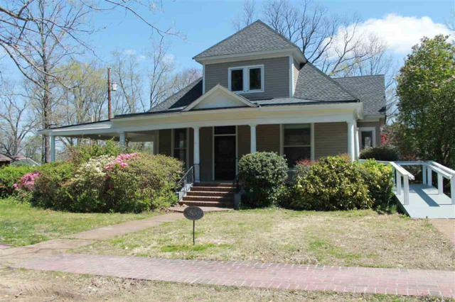 502 Maple St, Covington, TN 38019 (#10038547) :: The Wallace Group - RE/MAX On Point