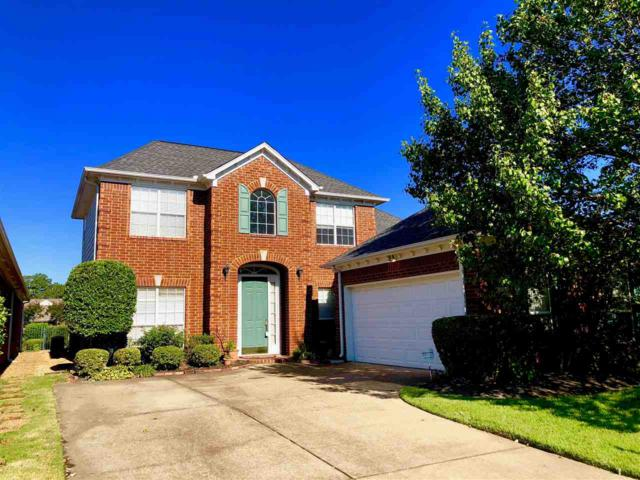 5550 Fountain Bay Dr, Memphis, TN 38120 (#10038552) :: The Wallace Group - RE/MAX On Point
