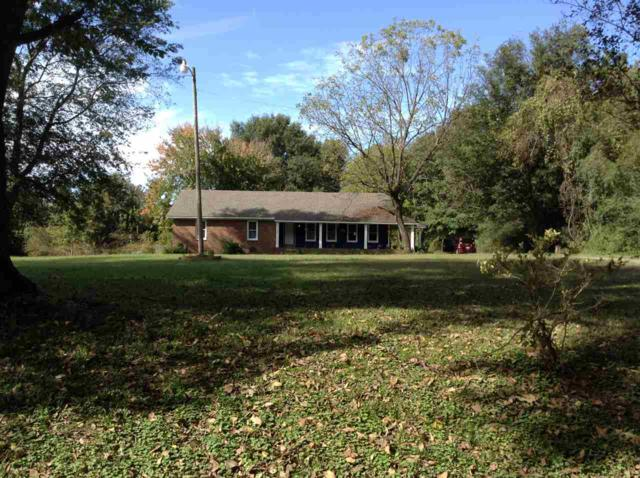 9669 Quito Rd, Unincorporated, TN 38053 (#10038554) :: The Melissa Thompson Team