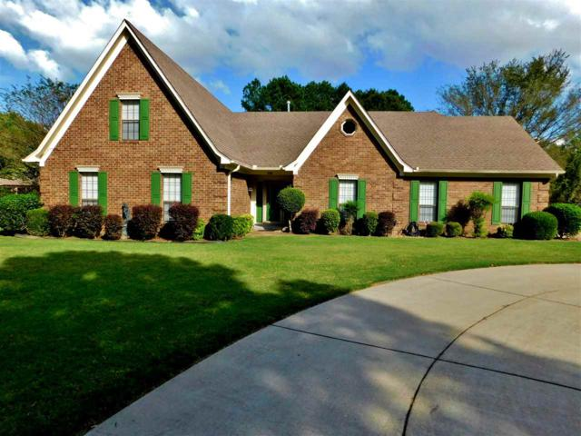 990 Hwy 196 Hwy, Piperton, TN 38017 (#10038557) :: The Wallace Group - RE/MAX On Point
