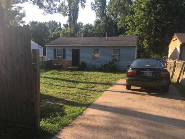 2532 Sunny Hill St, Memphis, TN 38127 (#10038563) :: The Melissa Thompson Team