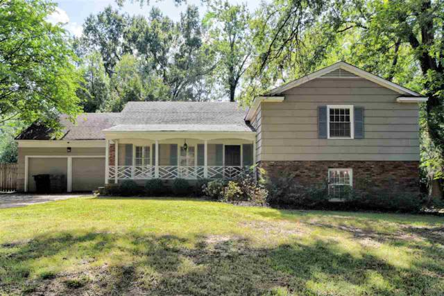 5481 Fiesta Dr, Memphis, TN 38120 (#10038571) :: The Wallace Group - RE/MAX On Point