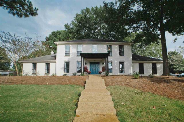 7995 Cross Ridge Dr, Germantown, TN 38138 (#10038607) :: The Wallace Group - RE/MAX On Point