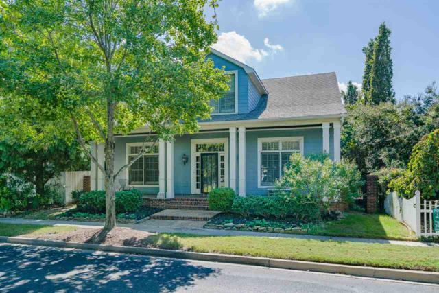 117 Harbor Town Blvd, Memphis, TN 38103 (#10038613) :: The Wallace Group - RE/MAX On Point