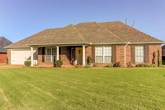 80 Lakewood Dr, Oakland, TN 38060 (#10038615) :: The Wallace Group - RE/MAX On Point