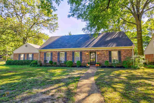 5511 Quince Rd, Memphis, TN 38119 (#10038621) :: The Wallace Group - RE/MAX On Point