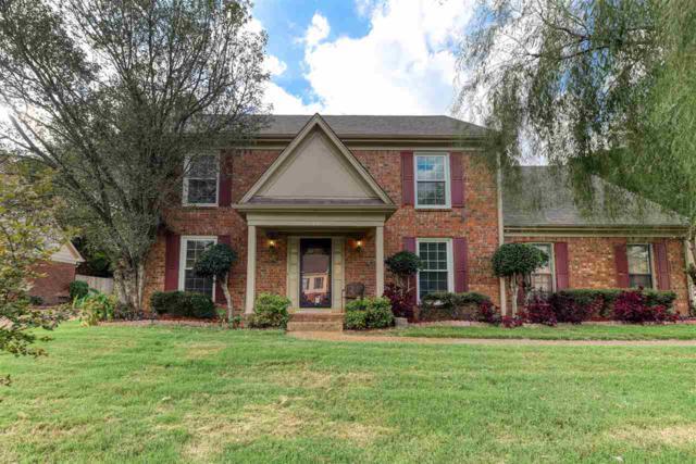 695 Tealwood Ln, Memphis, TN 38018 (#10038623) :: The Melissa Thompson Team