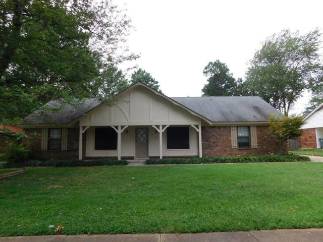 4107 Royalcrest Dr, Memphis, TN 38115 (#10038629) :: The Wallace Group - RE/MAX On Point