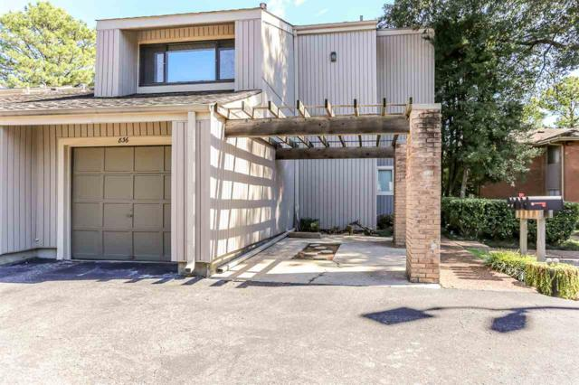836 Creekside Dr #2401, Memphis, TN 38117 (#10038634) :: The Wallace Group - RE/MAX On Point