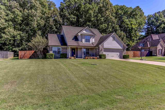 328 Farmer Trl, Atoka, TN 38004 (#10038637) :: The Melissa Thompson Team