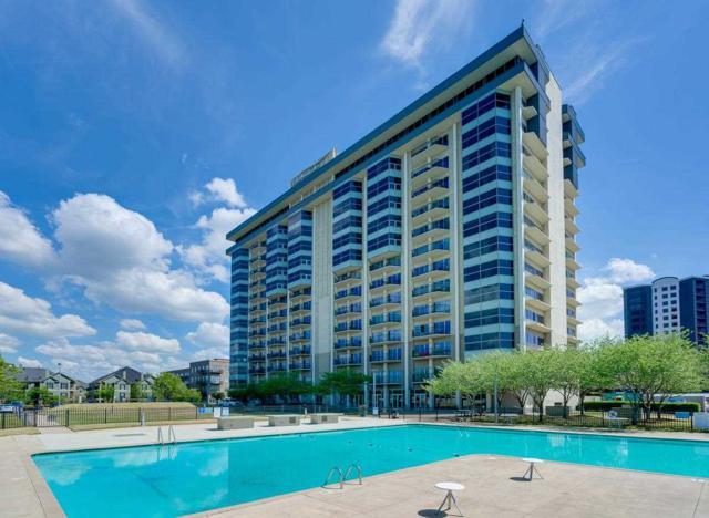 655 Riverside Dr #801, Memphis, TN 38103 (#10038638) :: RE/MAX Real Estate Experts