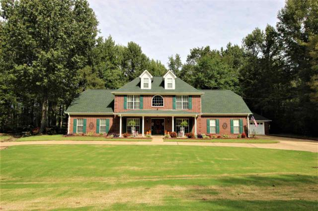 55 Carriage Cv, Unincorporated, TN 38028 (#10038640) :: The Wallace Group - RE/MAX On Point