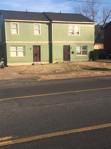 1022 University Ave, Memphis, TN 38107 (#10038641) :: The Wallace Group - RE/MAX On Point