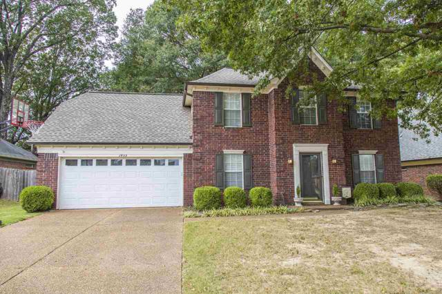 1455 Wolf Pack Dr, Collierville, TN 38017 (#10038642) :: The Wallace Group - RE/MAX On Point