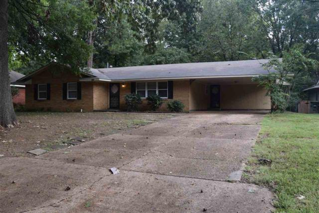 3240 Canyon Rd, Memphis, TN 38134 (#10038649) :: The Wallace Group - RE/MAX On Point
