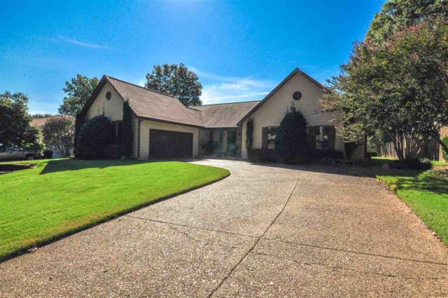 6099 Kevin Dr, Bartlett, TN 38135 (#10038650) :: The Wallace Group - RE/MAX On Point