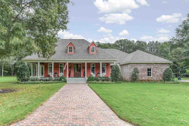 9412 Rocky Hills Dr, Unincorporated, TN 38018 (#10038655) :: The Wallace Group - RE/MAX On Point
