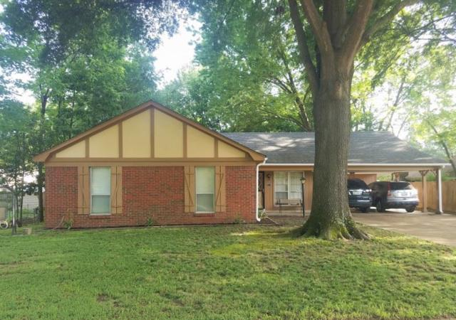 5564 Blackwell St, Bartlett, TN 38134 (#10038662) :: The Wallace Group - RE/MAX On Point
