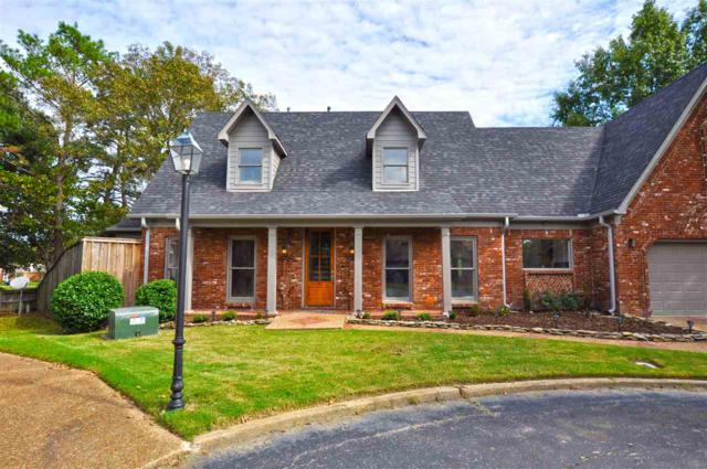 1722 Maiden Cv, Germantown, TN 38139 (#10038668) :: The Wallace Group - RE/MAX On Point