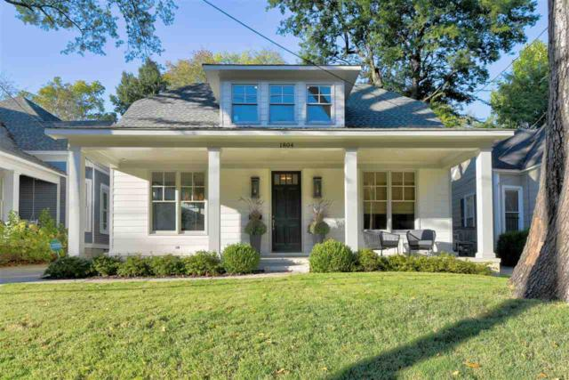 1804 Linden Ave, Memphis, TN 38104 (#10038669) :: The Wallace Group - RE/MAX On Point