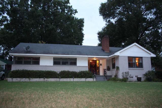 25 E Northwood Dr, Memphis, TN 38111 (#10038672) :: The Melissa Thompson Team