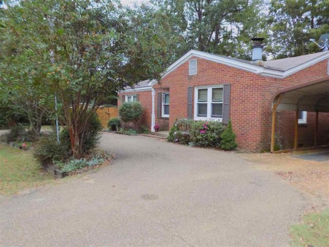 1885 Mcclerkin Rd, Unincorporated, TN 38015 (#10038676) :: The Wallace Group - RE/MAX On Point