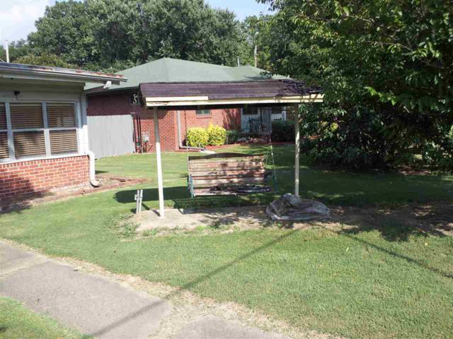 226 Lakeview Dr, Horseshoe Lake, AR 72348 (#10038682) :: The Melissa Thompson Team