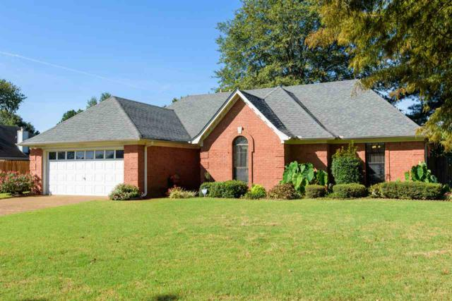 943 Begall Cv, Memphis, TN 38018 (#10038688) :: The Wallace Group - RE/MAX On Point