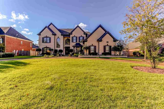 9349 Parkgate Dr, Germantown, TN 38139 (#10038689) :: The Wallace Group - RE/MAX On Point