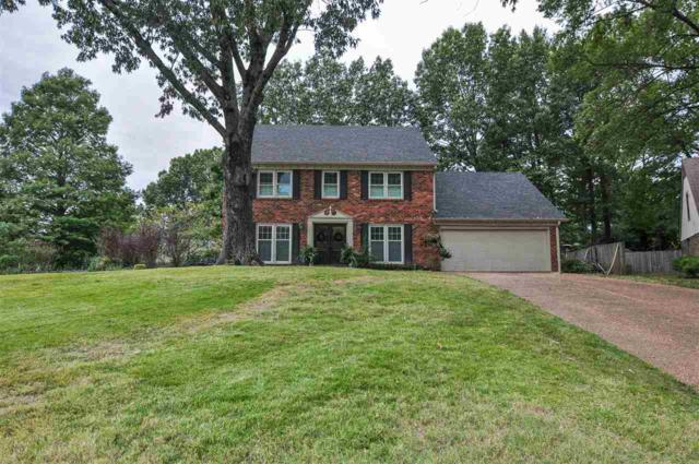 2935 Cross Village Cv, Germantown, TN 38138 (#10038691) :: The Wallace Group - RE/MAX On Point