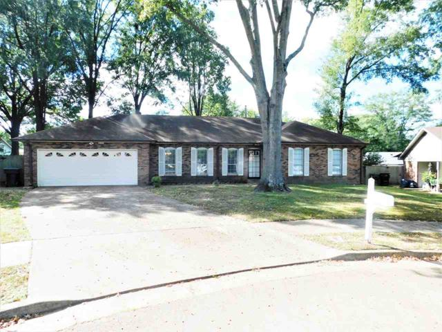 6157 Mary Beth Cv, Bartlett, TN 38134 (#10038695) :: The Wallace Group - RE/MAX On Point