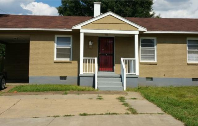 1704 S Perkins Rd, Memphis, TN 38117 (#10038696) :: The Wallace Group - RE/MAX On Point