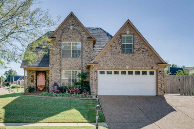 6829 Garmin Ln, Unincorporated, TN 38018 (#10038713) :: The Wallace Group - RE/MAX On Point