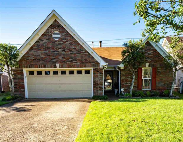 355 Port Douglass Cv, Memphis, TN 38018 (#10038714) :: The Wallace Group - RE/MAX On Point