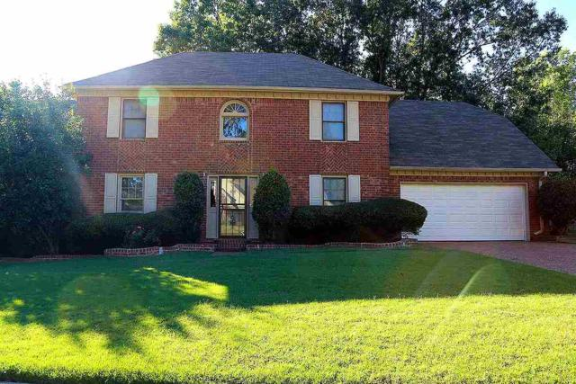 2631 Morning Grove Dr, Memphis, TN 38016 (#10038719) :: The Wallace Group - RE/MAX On Point