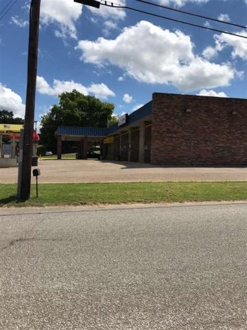 0 Munford St N, Covington, TN 38019 (#10038723) :: ReMax Experts