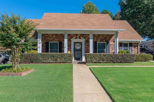 6160 Shade Tree Dr, Bartlett, TN 38134 (#10038725) :: The Wallace Group - RE/MAX On Point