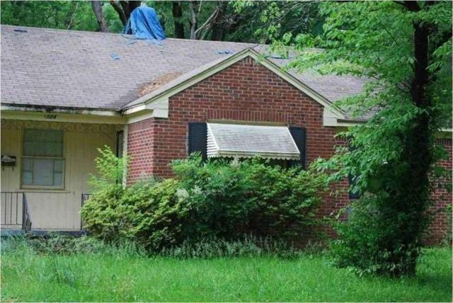 4024 Oakcliff Rd, Memphis, TN 38111 (#10038750) :: The Melissa Thompson Team