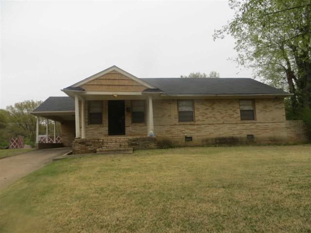 3195 Toby Ln, Memphis, TN 38111 (#10038778) :: ReMax Experts