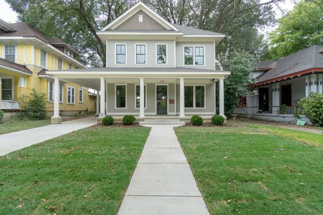 1379 Agnes Place Ave, Memphis, TN 38104 (#10038783) :: The Melissa Thompson Team