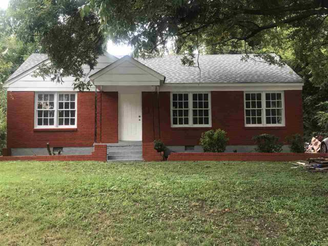 2941 N Radford Rd, Memphis, TN 38114 (#10038842) :: The Wallace Group - RE/MAX On Point